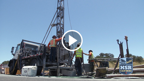 Image of Drilling Crews
